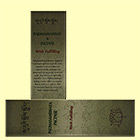 Padmasambhava Incense - Wish Fulfilling
